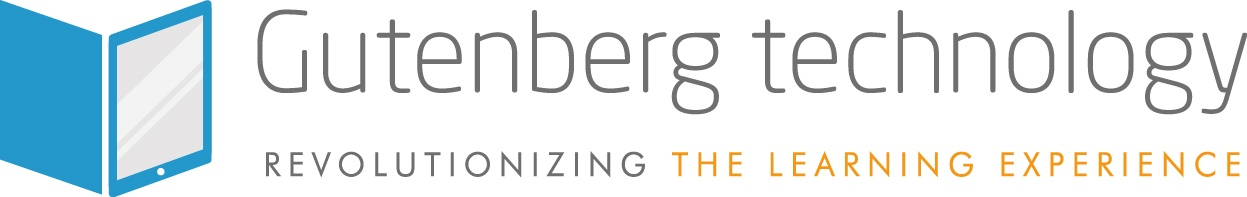 Gutenberg Technology Logo